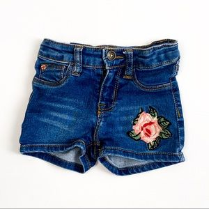Hudson Shorts. Size 2T